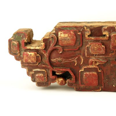 Chinese Antique Architectural Fittings - Material Recuperación Antiguo de China